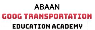 Goog Transportation Education Academy